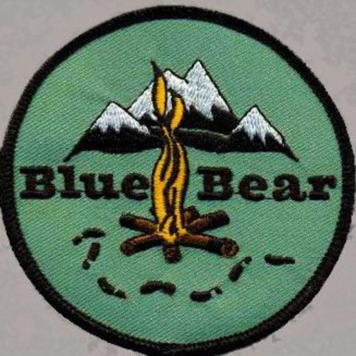 BLUE BEAR @ Iguana Grill - Austin, TX