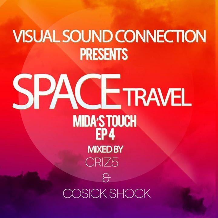 Visual Sound Connection←• Tour Dates