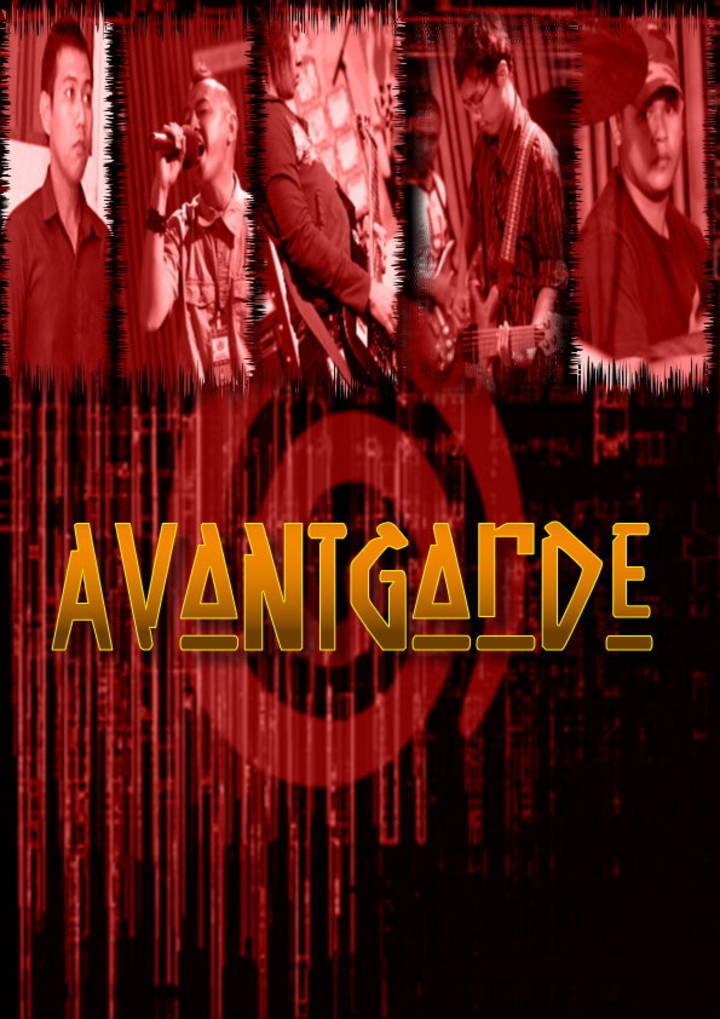 Avant Garde Tour Dates