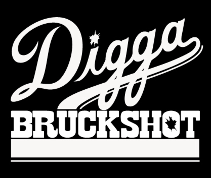 DIGGA BRUCK SHOT @ The Paper Box - Brooklyn, NY
