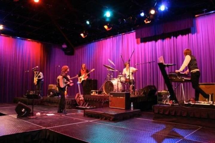 the Gills @ The Stone Fox - Nashville, TN