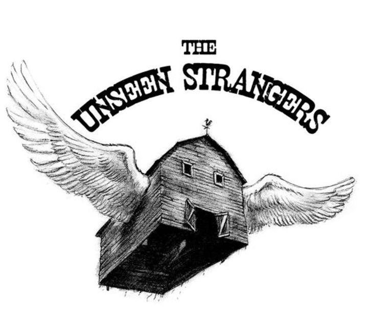 The Unseen Strangers @ Hugh's Room - Toronto, Canada