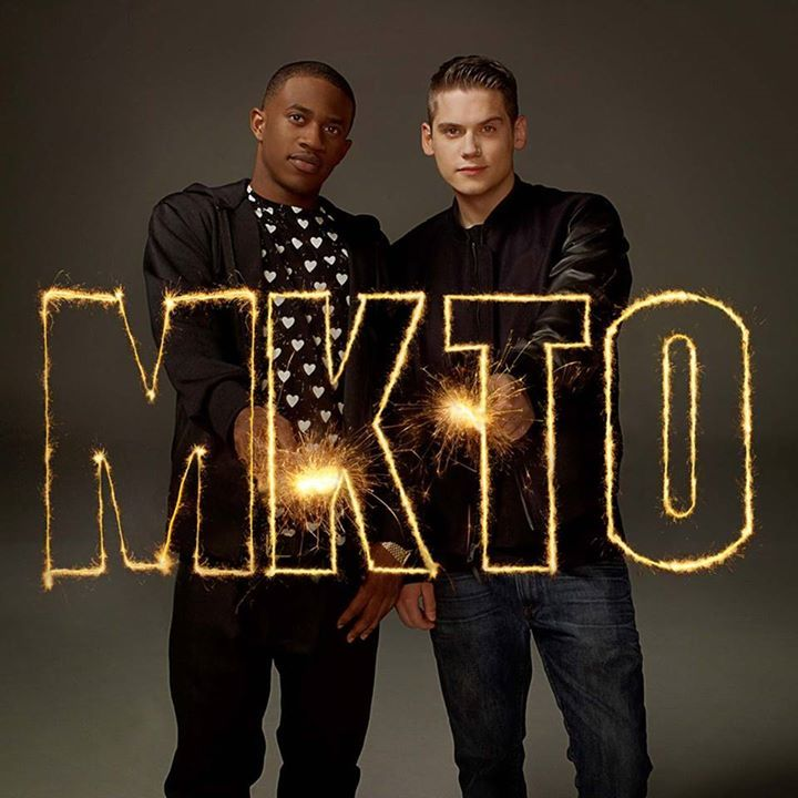 MKTO @ The Farm Bureau Insurance Lawn at White River State Park - Indianapolis, IN