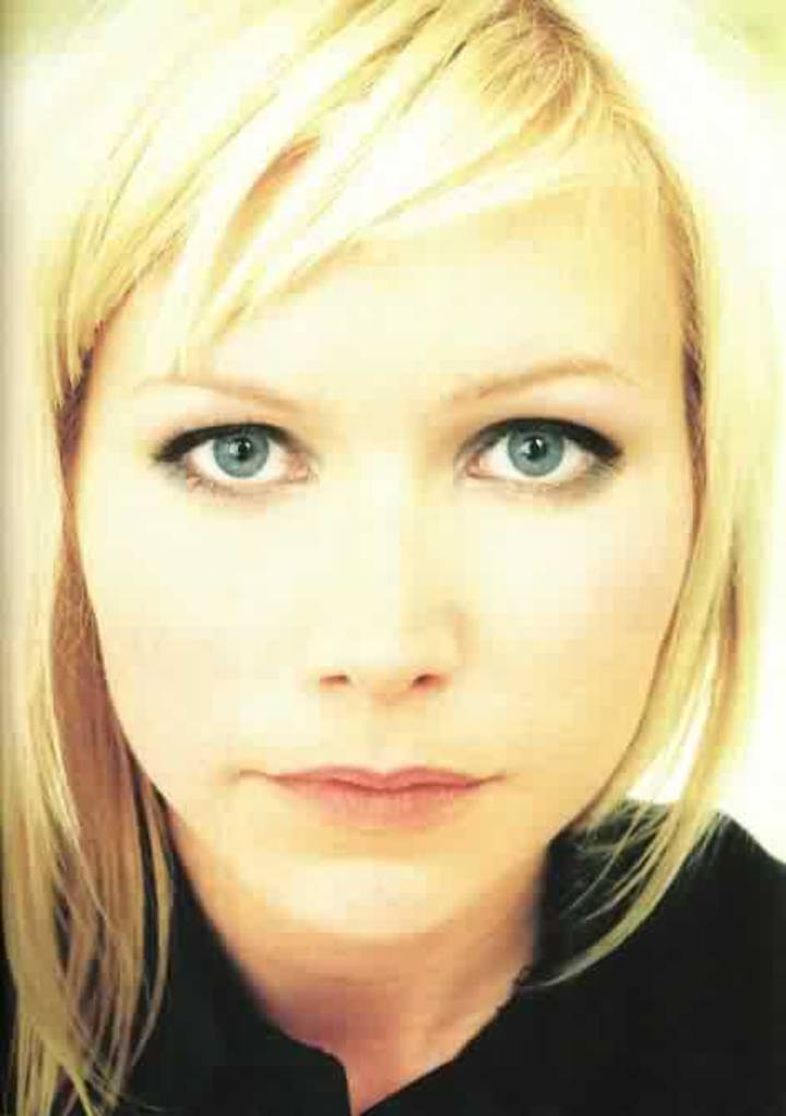 Nina Persson of the Cardigans Tour Dates 2018 & Concert ...