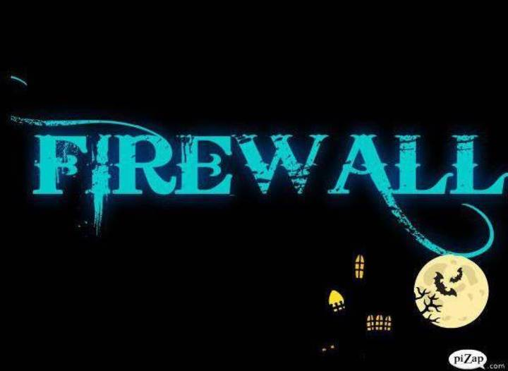 Firewall Tour Dates