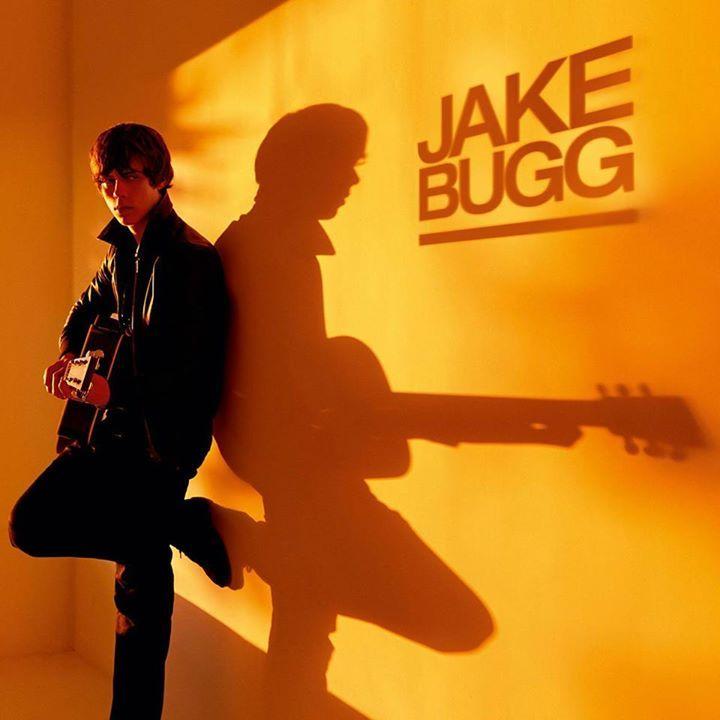 Jake Bugg @ Melkweg - Amsterdam, Netherlands