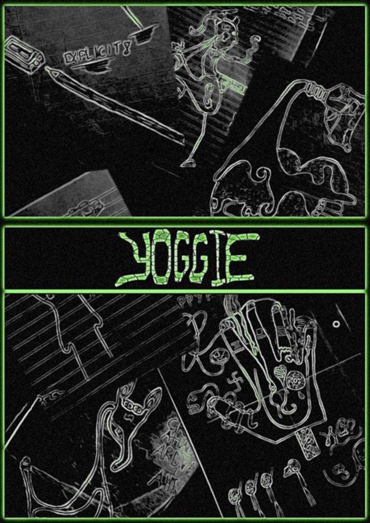 Yoggie Tour Dates