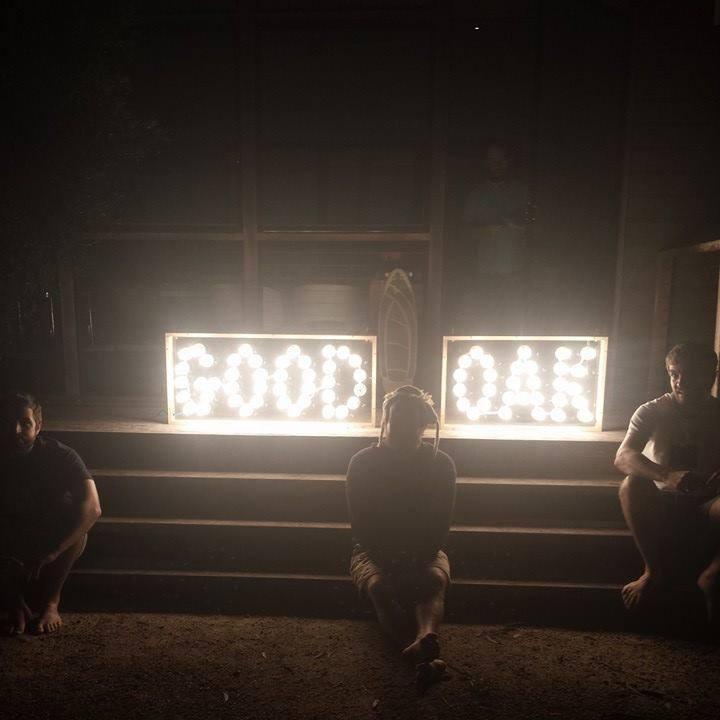 Good Oak @ River Sessions - Mackay, Australia