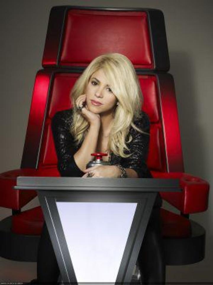 Shakira Mebarak Tour Dates