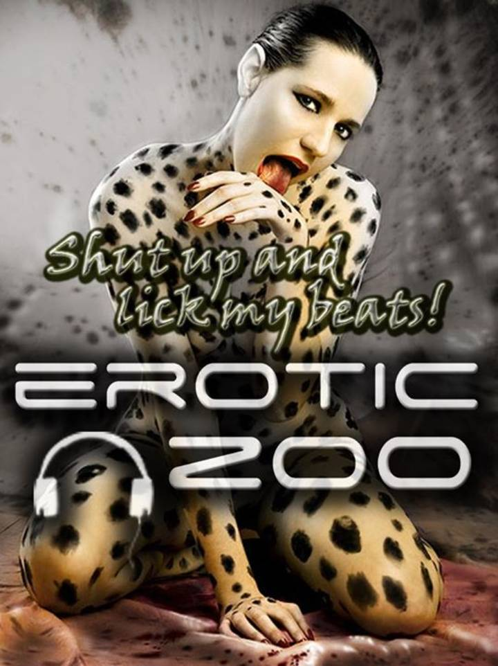 Erotic Zoo Tour Dates