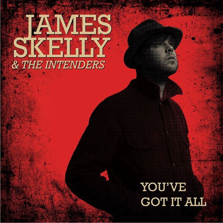 James Skelly & The Intenders @ O2 Academy 2 Sheffield - Sheffield, United Kingdom