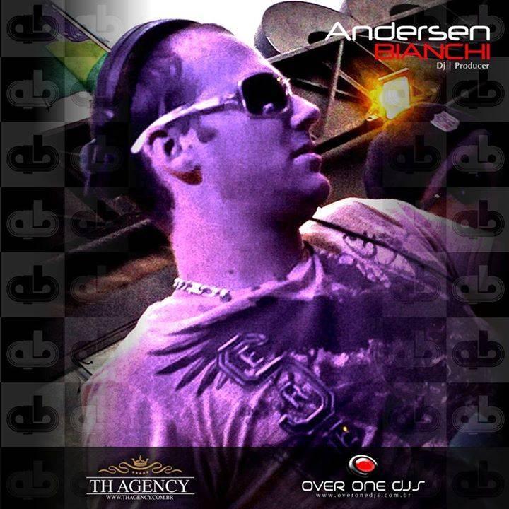 Dj Andersen Bianchi Tour Dates