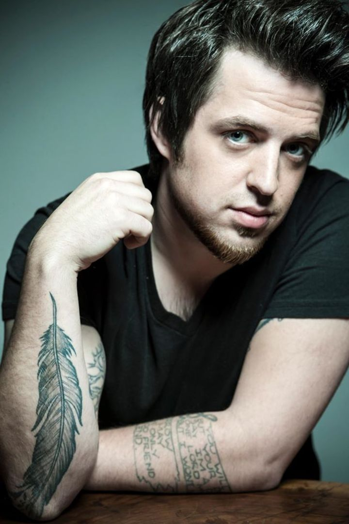 Lee Dewyze @ Frederick Brown, Jr. Amphitheater - Peachtree City, GA