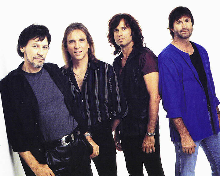 John Kay & Steppenwolf @ Grand Casino Mille Lacs Event Center - Onamia, Minnesota
