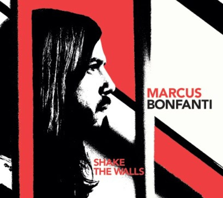 Marcus Bonfanti @ Live Rooms - Chester, United Kingdom