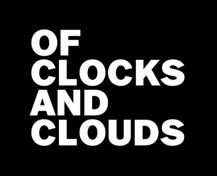 Of Clocks And Clouds @ The Rock Shop - Brooklyn, NY