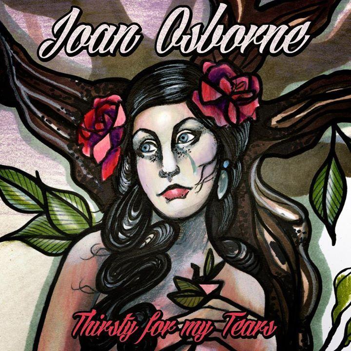 Joan Osborne @ Royale Boston - Boston, MA