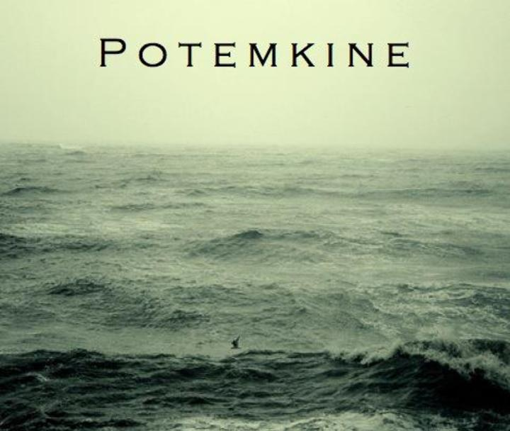 Potemkine Tour Dates