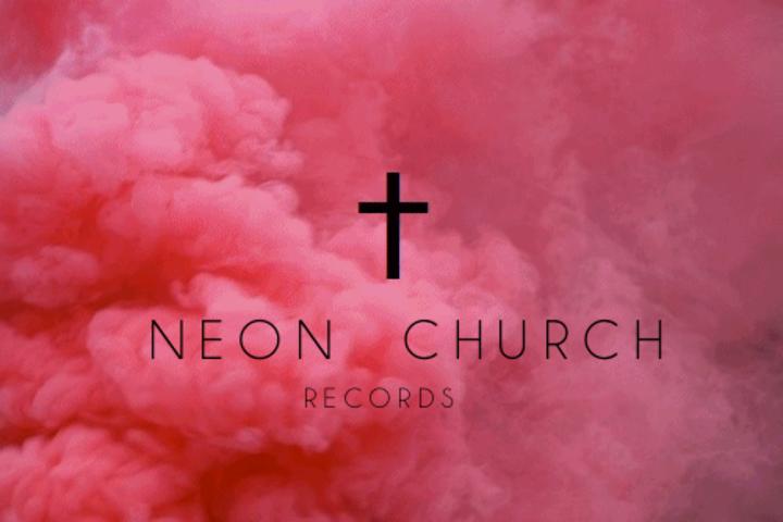 Neon Church Records Tour Dates