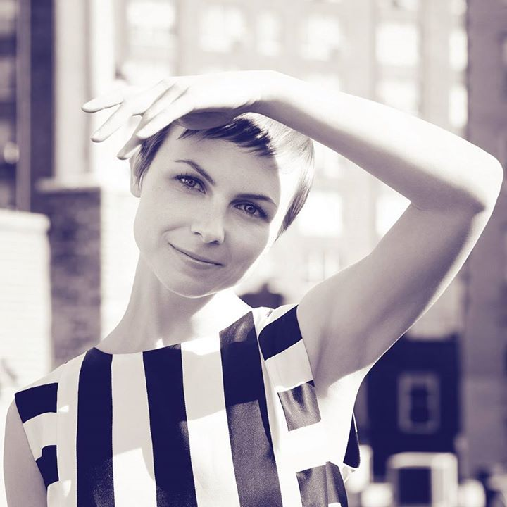 Kat Edmonson @ London St Pancras Old Church - Camden, United Kingdom