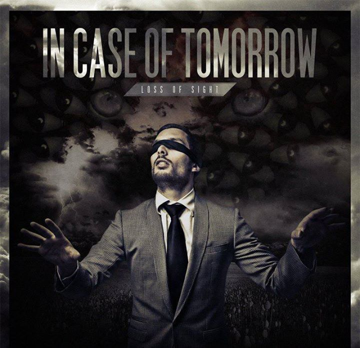 In Case Of Tomorrow @ Backstage - Munchen, Germany