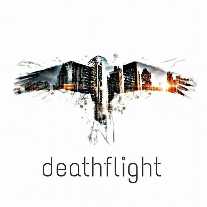 Deathflight Tour Dates