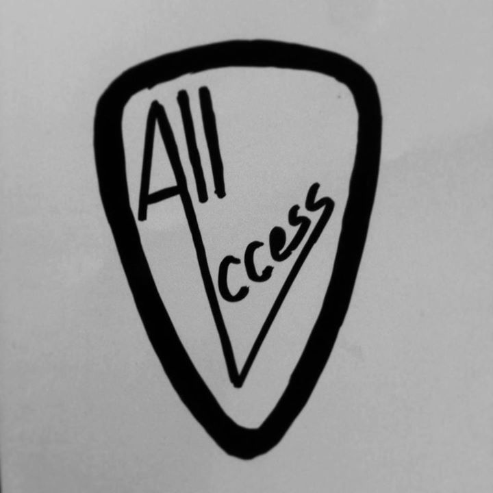 All Access Mag @ Le Batofar - Paris, France