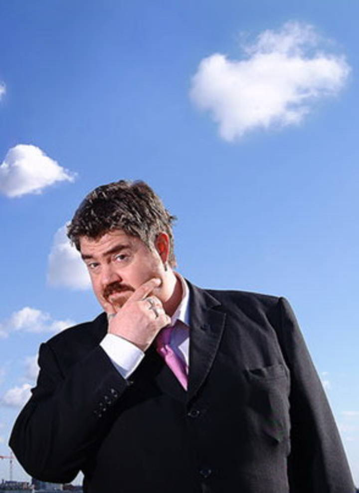 Phill Jupitus Tour Dates