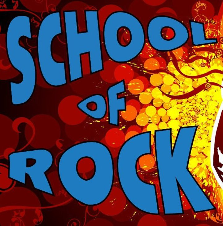 School of Rock @ Highline Ballroom - New York, NY