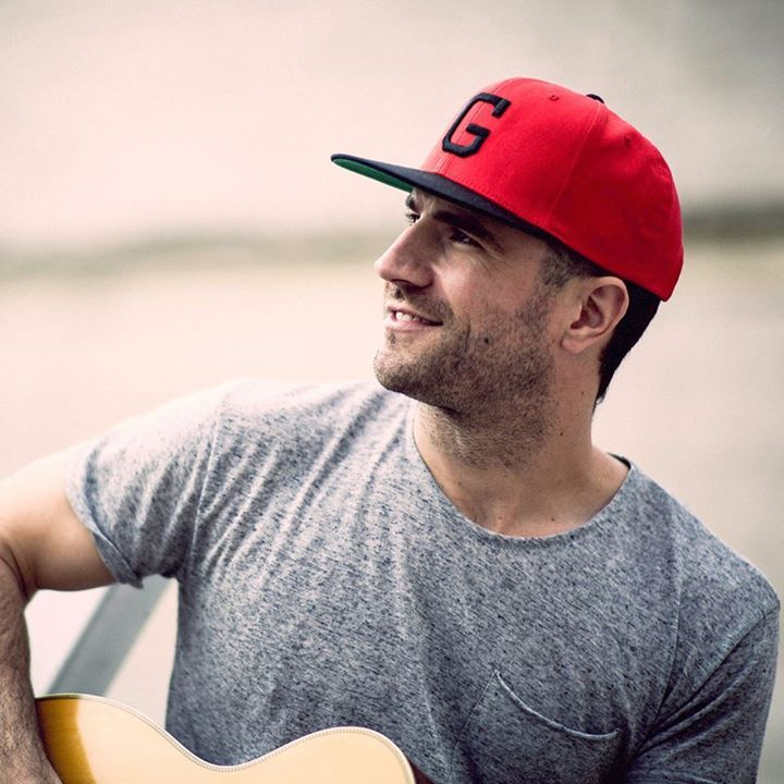Sam hunt tour dates