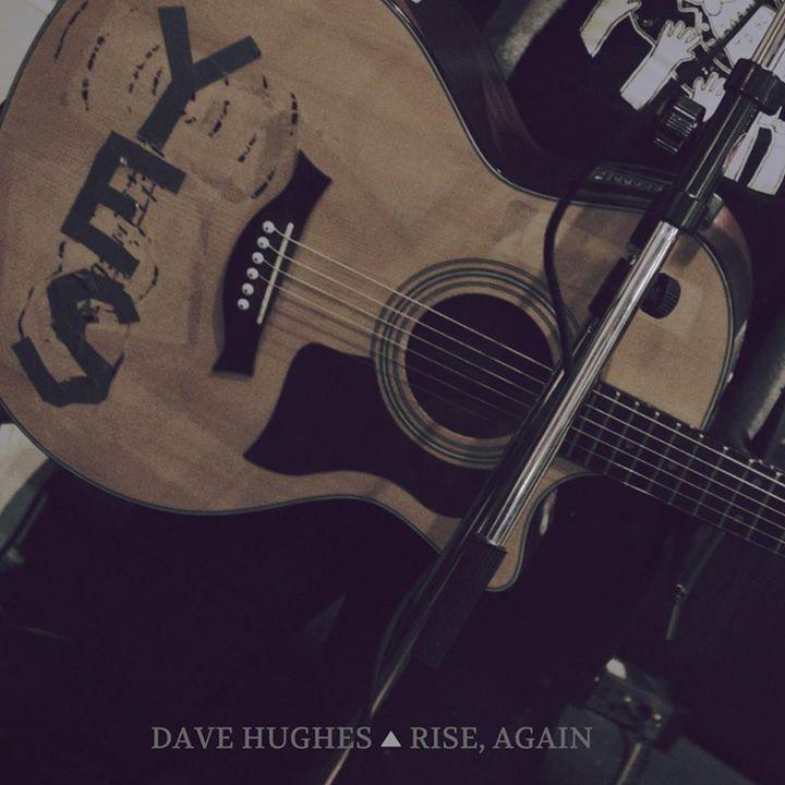 Dave Hughes & The Renegade Folk Punk Band @ Black Swan Inn - York, United Kingdom