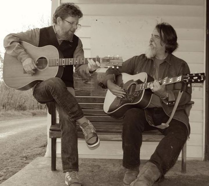 Tim O'Brien & Darrell Scott @ The Franklin Theatre - Nashville, TN
