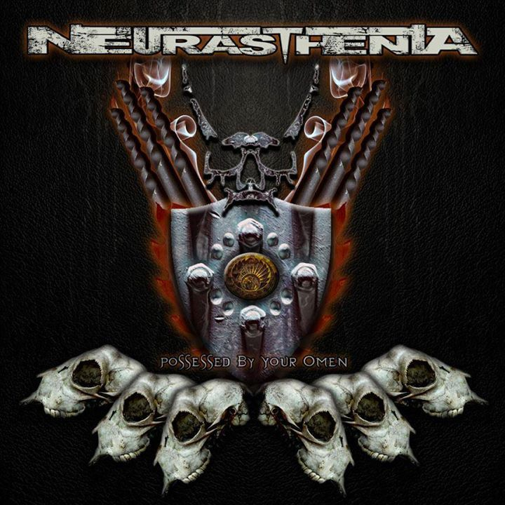 Neurasthenia Italy Tour Dates