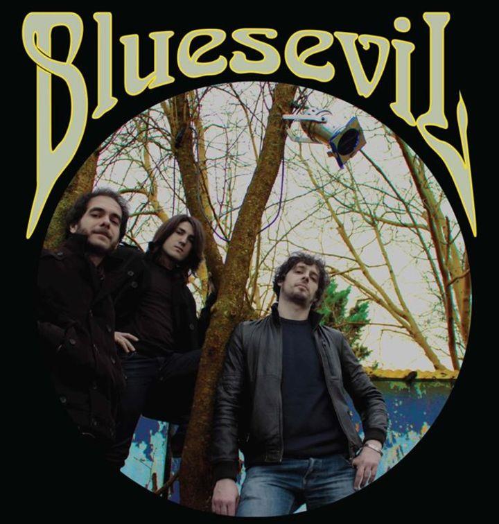 Bluesevil Tour Dates