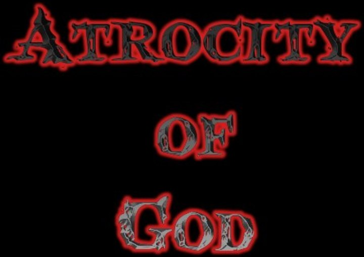 Atrocity Of God Tour Dates
