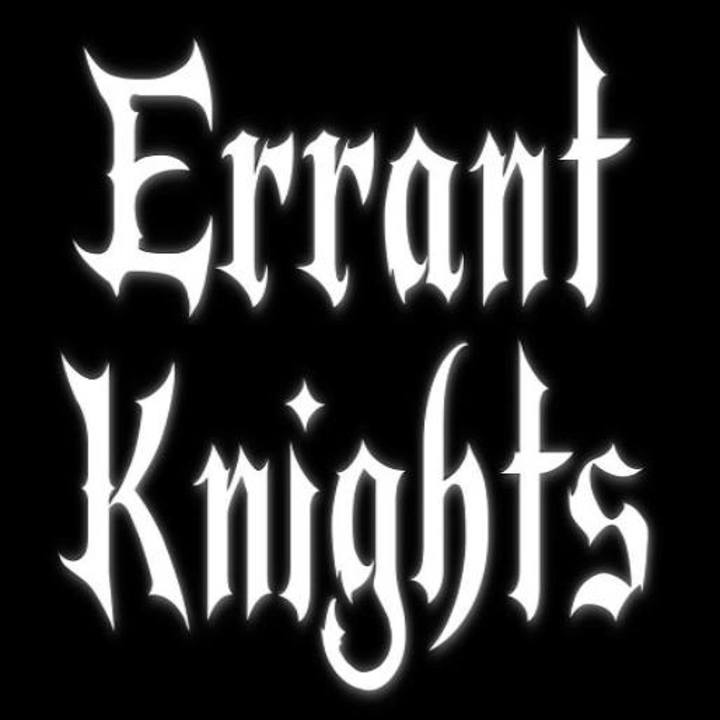 Errant Knights Tour Dates