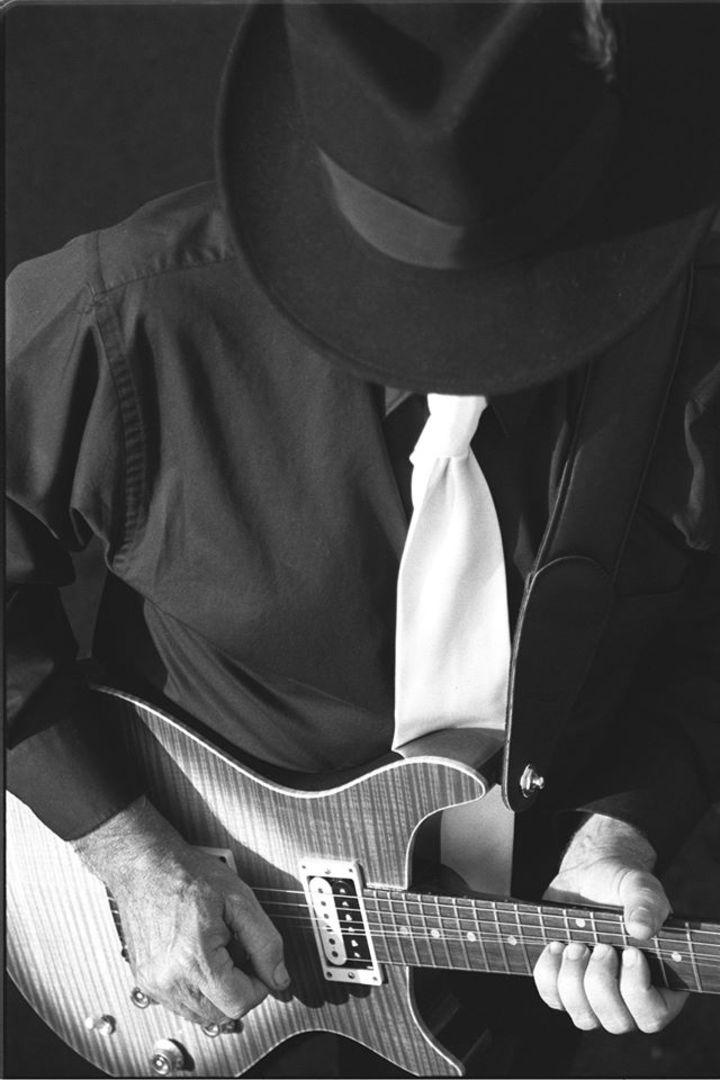 Bruce Pied Blues Band Tour Dates