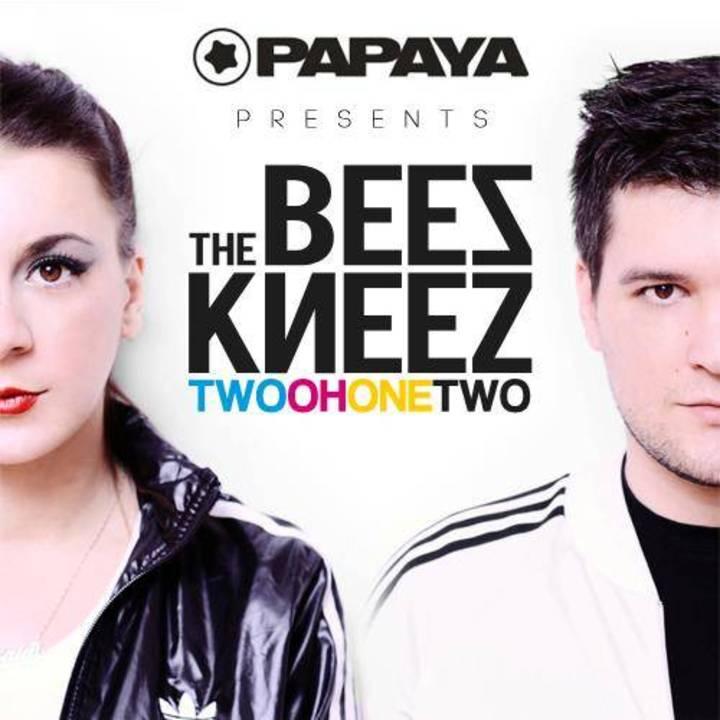 The Beez Kneez Tour Dates