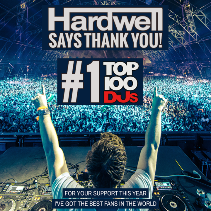 Hardwell Peru Tour Dates