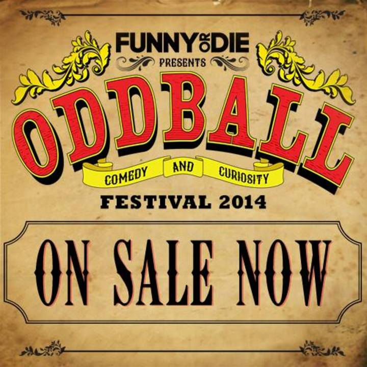Oddball Comedy & Curiosity Festival @ Mandalay Bay Events Center - Las Vegas, NV