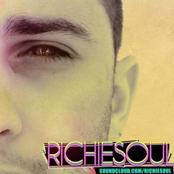 Dj Richiesoul Tour Dates
