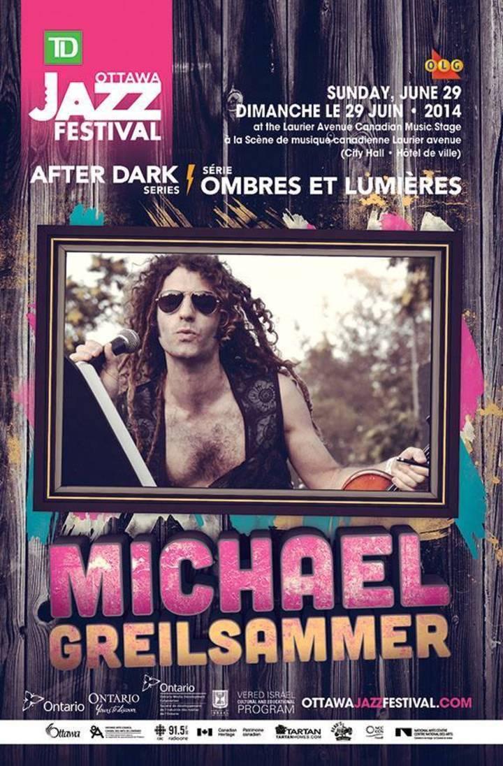מיכאל גריילסאמר Tour Dates