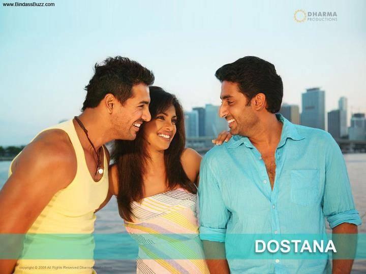 Dostana Tour Dates