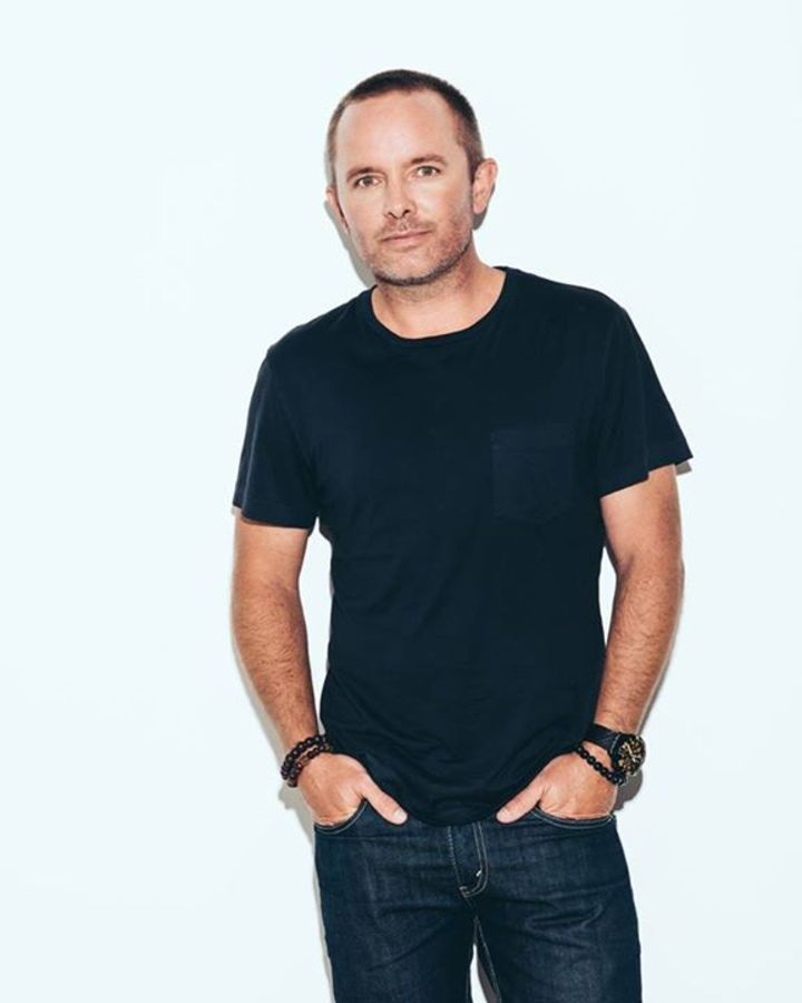 Chris Tomlin @ Bankers Life Fieldhouse - Indianapolis, IN