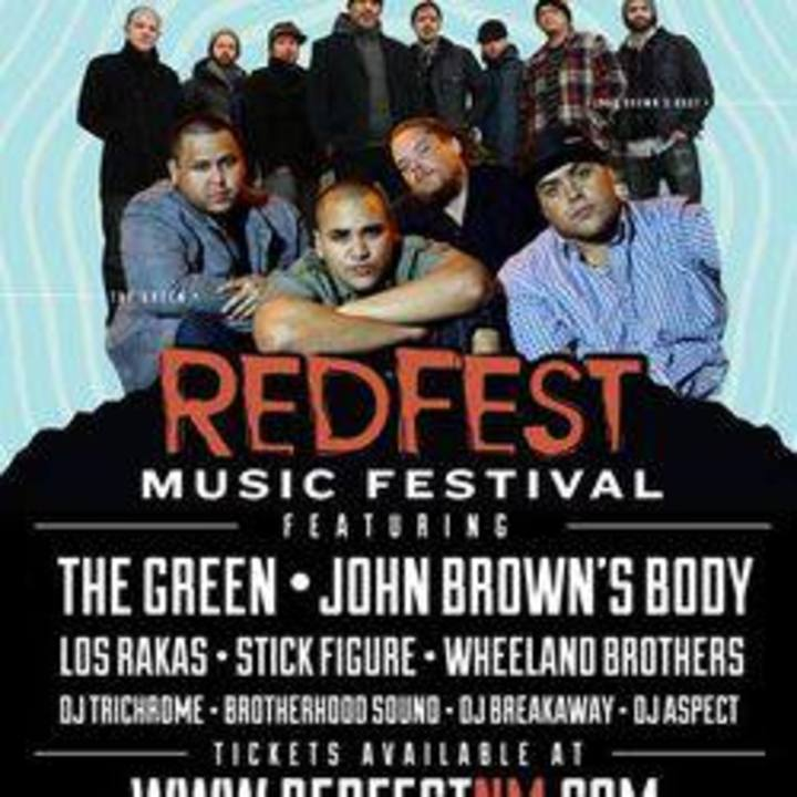 Red Fest @ Red Hill Auditorium - Red Hill, Australia