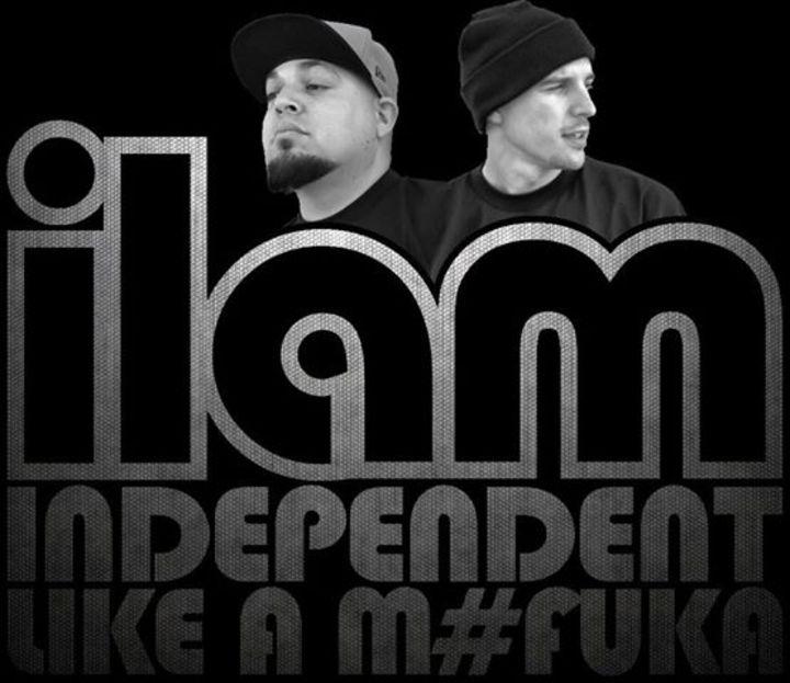 ILAM - TREY C x PLAYA RAE @ The Blue Lamp - Sacramento, CA