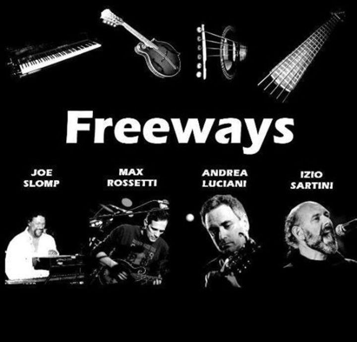 Freeways Tour Dates