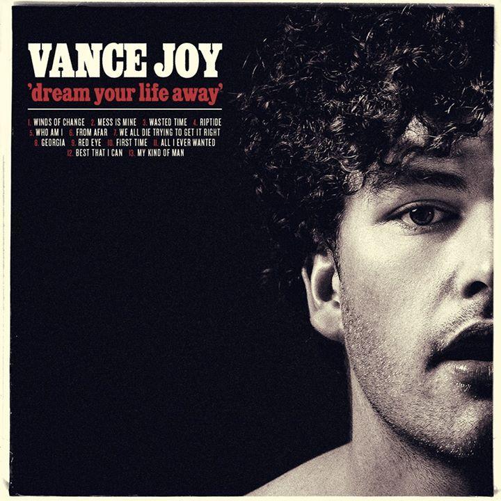 Vance Joy @ Brighton Music Hall - Boston, MA