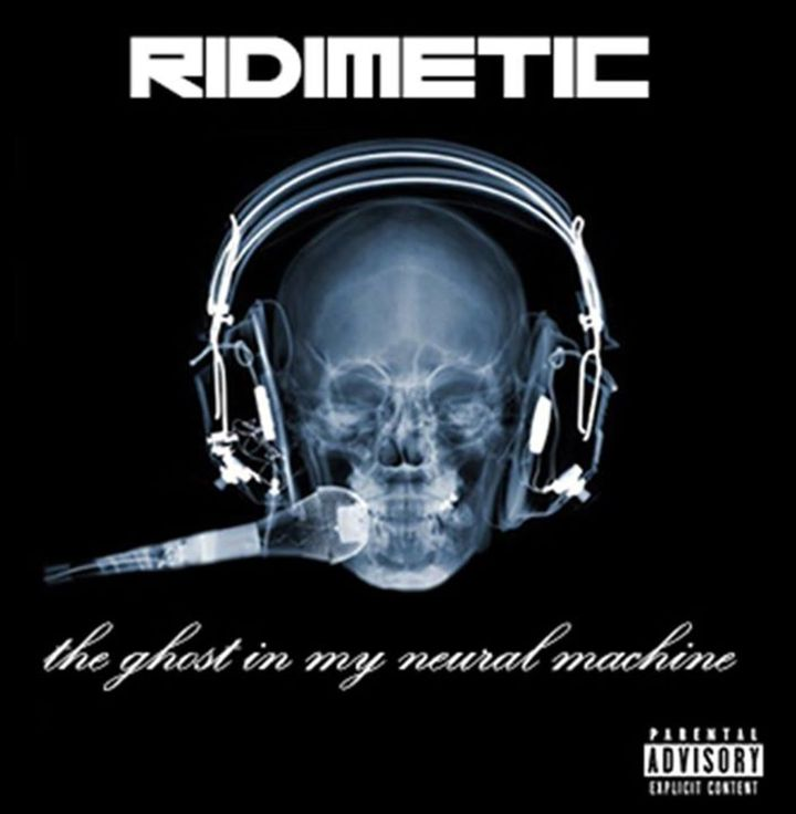 Ridimetic Tour Dates