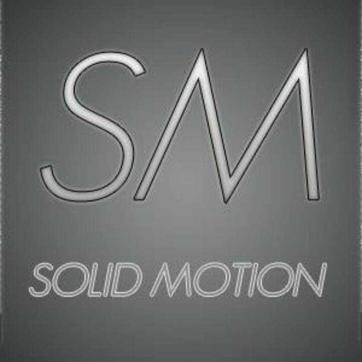Solid Motion Tour Dates